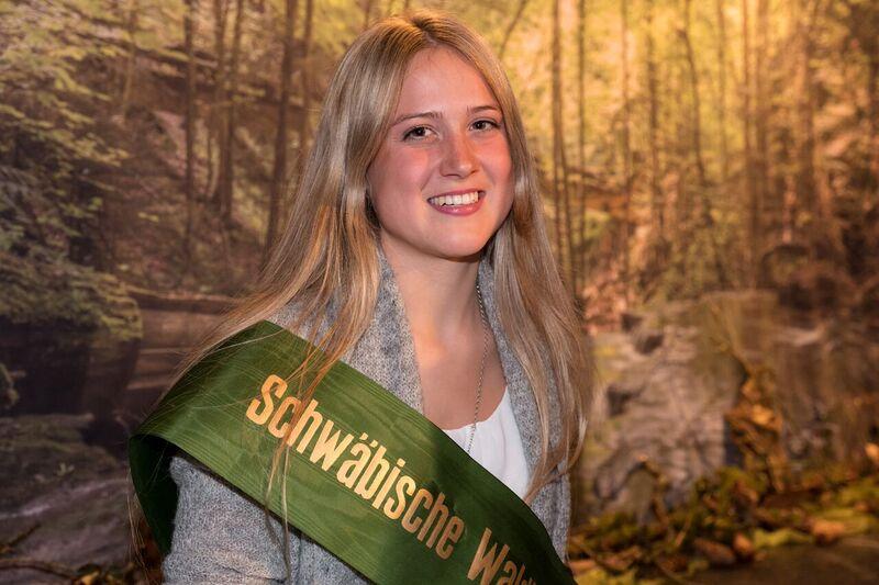 Feenpower aus Berglen – die fünfte Schwäbische WaldFee wurde gewählt