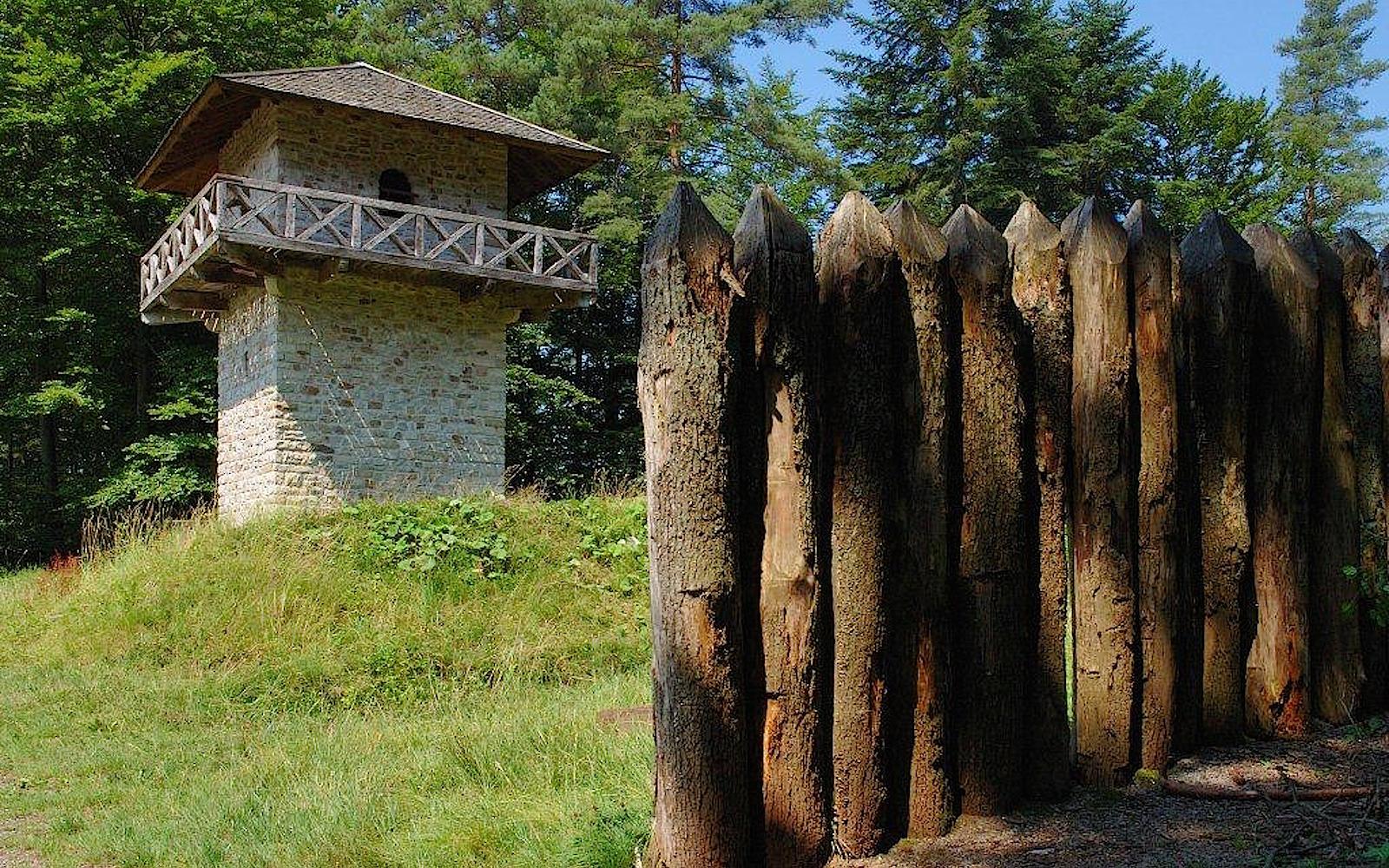 Events in den Kommunen im Schwäbischen Wald