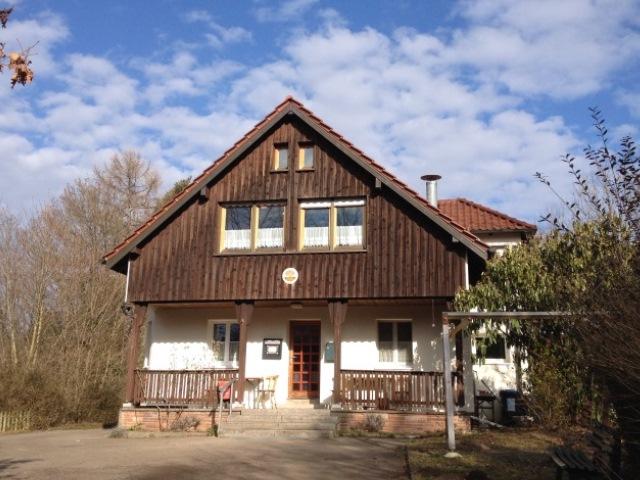"""""""NaturFreundehaus Sechselberg"""" ab März unter neuer Leitung"""